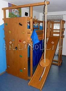 Indoor Rutsche Kinderzimmer : billi bolli piraten hochbett hochbett gebraucht hochbett mit rutsche pinterest ~ Bigdaddyawards.com Haus und Dekorationen