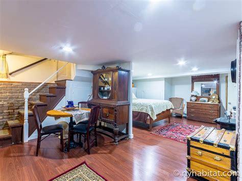 Appartamenti Vacanze A New York casa vacanza a new york monolocale flatbush