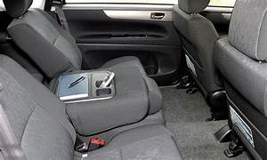 Toyota Avensis Verso - 2003  2004  2005  2006