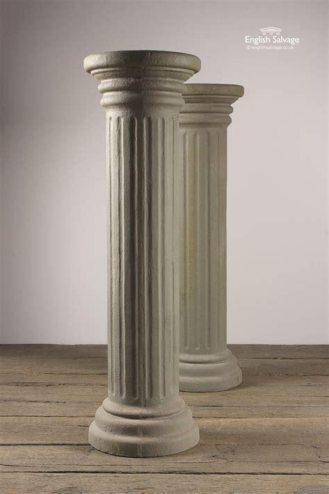 reclaimed cast iron columnspillarssupports