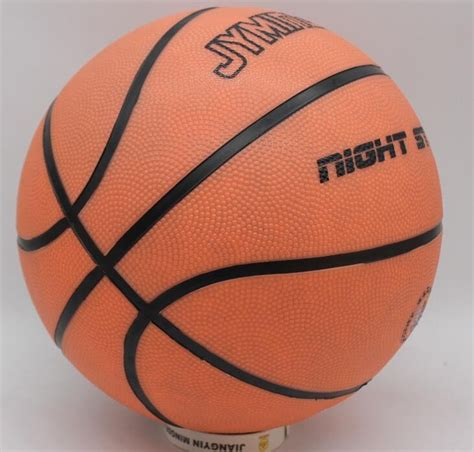 Light Up Basketball by Light Up Led Basketball Size 7 Rubber Play In