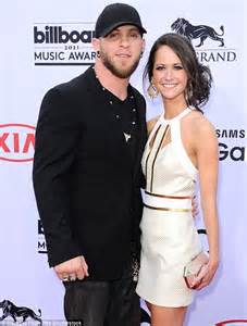 brantley gilbert wedding brantley gilbert marries longtime muse cochran at his home daily mail
