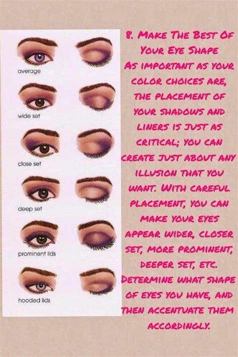 awesome makeup tricks  woman   alldaychic