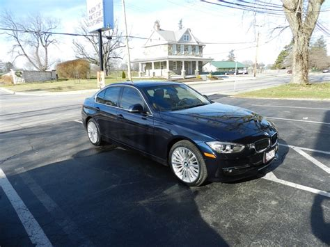 Baltimore Bmw by Baltimore Bmw 328d Adds Matter For Heat Rejection