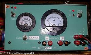 The Utracer Tube Tester And Curve Tracer
