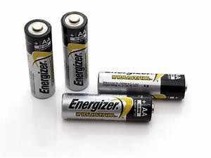 Batterie 1 5v Aa : 1 5v aa energizer industrial alkaline battery tests ~ Markanthonyermac.com Haus und Dekorationen