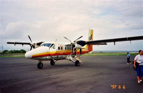 fly for siege panoramio photo of liat airline at vigie airport
