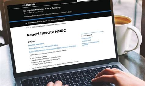 Furlough: How can you report furlough fraud? Is it ...