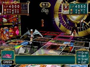 Yu Gi Oh Duelists Of The Roses Playstation 2 Screenshot 101915