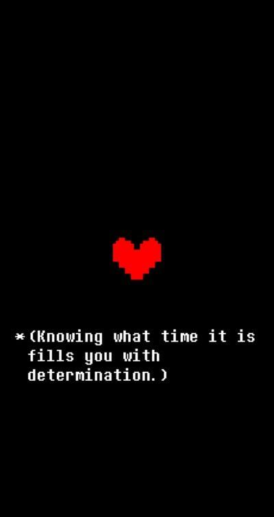 motivating wallpaper undertale wallpaper
