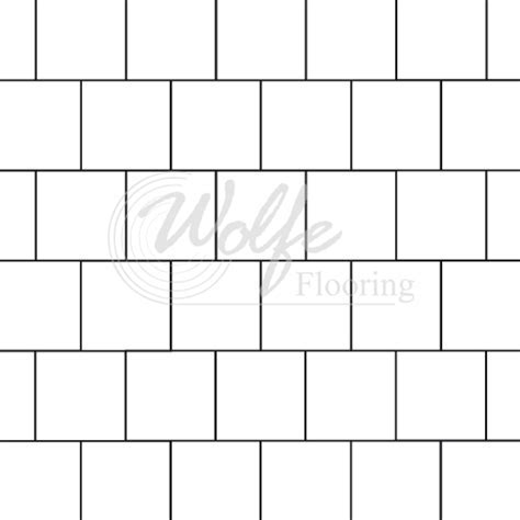 Formats, Layouts, and Patterns for Tiles and Piece Goods