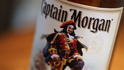 Everything You Need To Know About The Real Captain Morgan