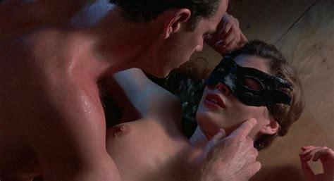 Nude Video Celebs Carre Otis Nude Wild Orchid 1989