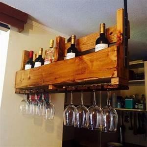 Kleine Bar Für Zuhause : die 25 besten ideen zu weinregal selber bauen auf pinterest selber bauen weinregal ~ Markanthonyermac.com Haus und Dekorationen