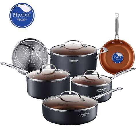 top   pots pans sets    cooking companions