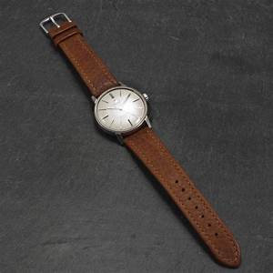 Omega Seamaster 600 - Manual - Anno 1966