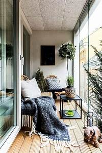 Simple, And, Beautiful, Balcony, Decorating, Ideas, That, Can