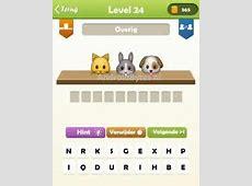 Emoji quiz Overig AndroidBytes