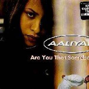 Aaliyah Are You That Somebody Album Cover | www.pixshark ...