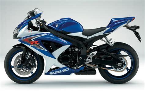 Suzuki Gsx by 2008 Suzuki Gsx R750