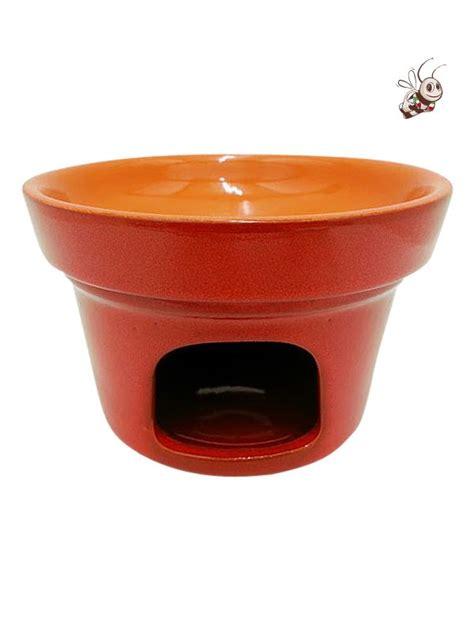 fornello bagna cauda objet culinaire italien le fujot ligne 1870 piral