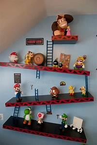 21 Super Awesome Video Game Room Ideas You Must See
