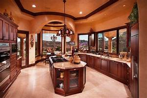 Luxury, Kitchen, Design, That, Will, Draw, Your, Attention, For, Sure