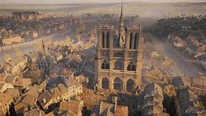 Assassin39s Creed Unity Review PS4
