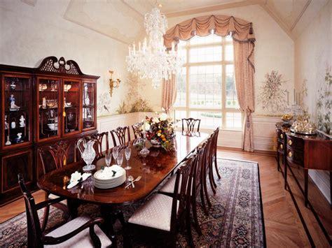 15 Dining Room Decorating Ideas Hgtv