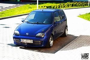 Fiat Seicento Abarth : fiat seicento with a 490 hp abarth engine engine swap depot ~ Kayakingforconservation.com Haus und Dekorationen