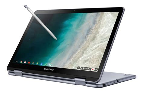 the best touchscreen chromebooks you can buy android