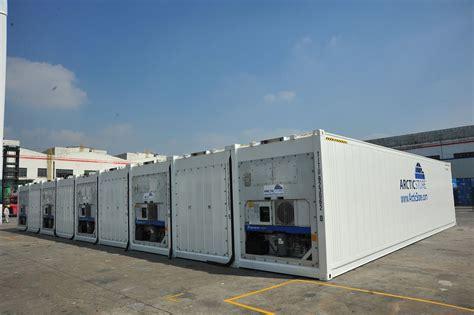 les chambres froides location de containers frigorifiques et de chambres
