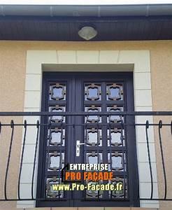 pro facade entreprise ravalement de facade isolation With nuancier de couleur peinture 18 renovation des facades anciennes ravalement des facades