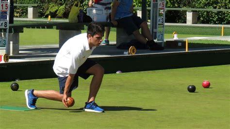 Lawn Bowls - College Sport Auckland