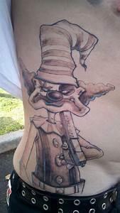 Evil Clown Tattoos - Tons of Tattoo Designs, Ideas ...
