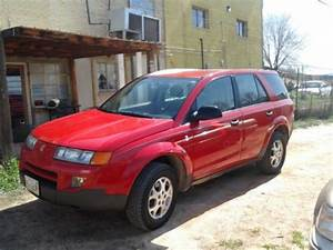 Buy Used 2003  Red Saturn Vue  Needs Work In Castle Rock  Colorado  United States  For Us  2 600 00