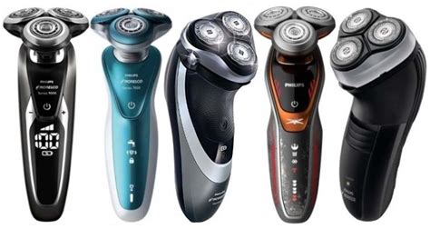top philips norelco electric shaver reviews updated july