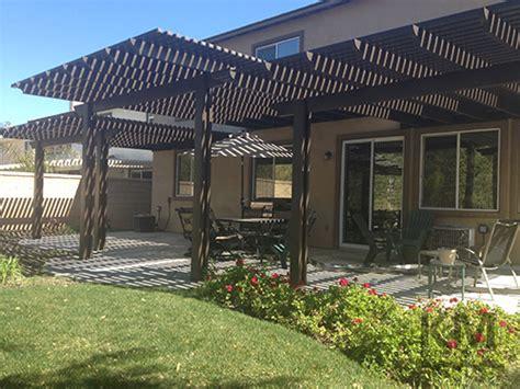 aluminum patio covers patio design and installation