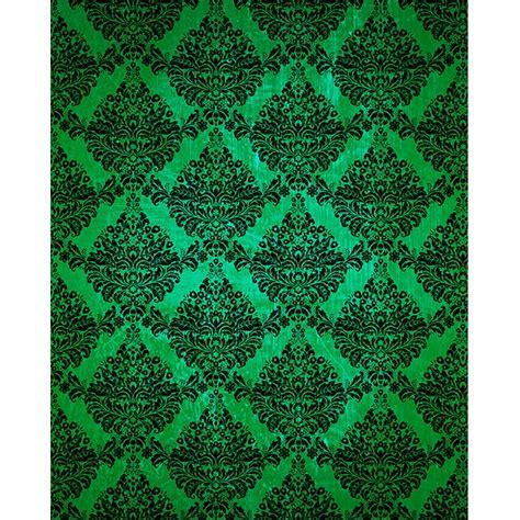 greenblack grunge damask printed backdrop backdrop express