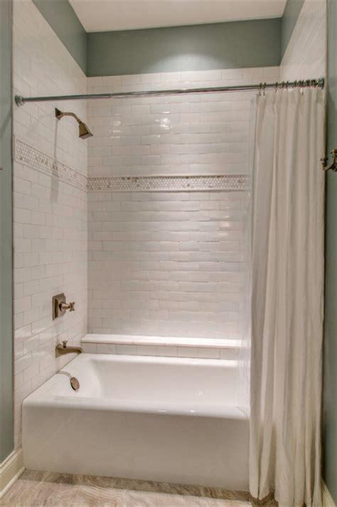 Bellwether Alcove Bath by Kohler   Traditional   Bathroom