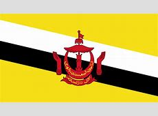 Brunei Flag Wallpaper, High Definition, High Quality