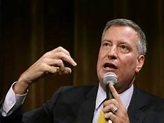New York City Mayor Bill de Blasio is preparing to announce his campaign for president next week, which would make him the 22nd Democratic contender for the 2020 nomination…
