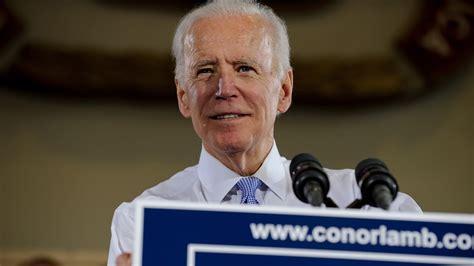 Biden vs. Trump? Here's who's leading poll on 2020 ...