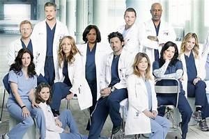A Summary of Main Themes in Season 5 of Grey's Anatomy