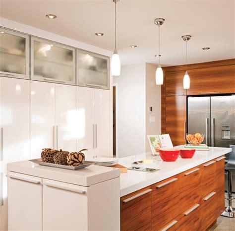 cuisine am ag contemporaine amenagement cellier cuisine maison design bahbe com