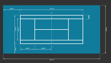 half court tennis court dimensions product tennis court construction all sport projects