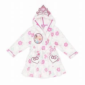disney princess robe for kids With robe disney princesse
