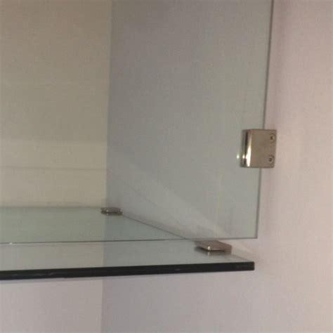 Küchenrückwand Glas Befestigen by Glas De Trennwand Pur