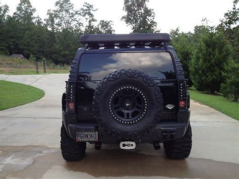 Sell used Hummer H3 Alpha in Calera, Alabama, United