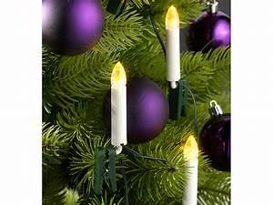 Lichterkette Weihnachtsbaum Außen : lunartec solar weihnachtsbaum solar lichterkette f r au en mit 10 flackernden led kerzen ~ Orissabook.com Haus und Dekorationen